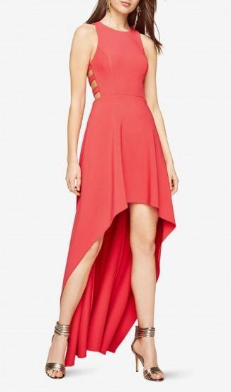 Vestido Recorte Lateral
