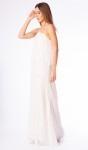 Kelly Piquet Vestido Renda