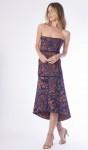 Vestido Midi Evasê