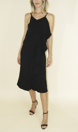 Vestido Preto