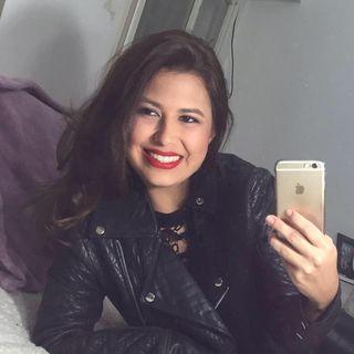 Gabriela Camargo