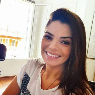 Glaucia Saraiva Lima
