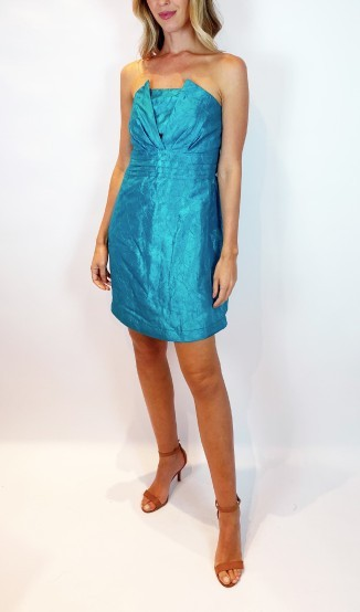 Vestido Texturizado