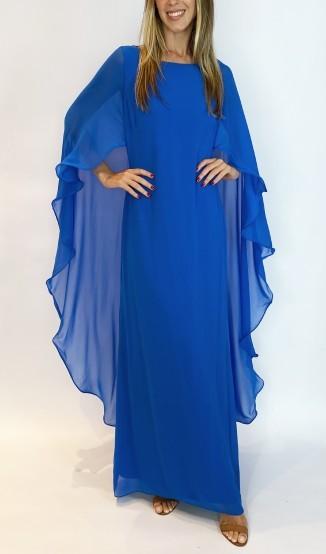 Vestido Túnica Fluído