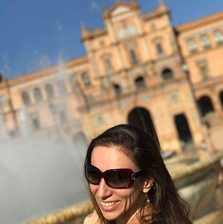 Sabrina Lazzarini